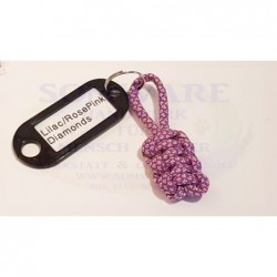 Paracord Typ 3 Lilac / Rose...