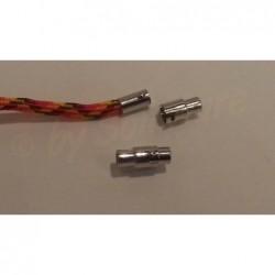 Magnet-Dreh-Verschluss für 4mm