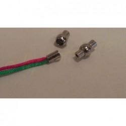 Magnet-Verschluss Kugel für...