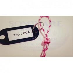Paracord Typ 1 BCA