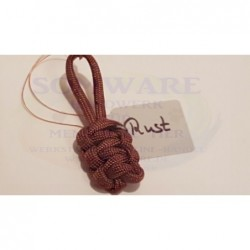 Paracord Typ 3 Rust