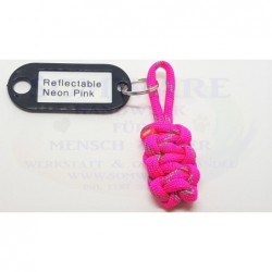 PC Reflectable Neon Pink