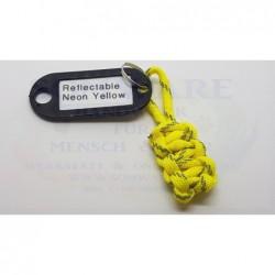 PC Reflectable Neon Yellow