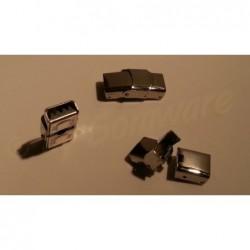 Klemmverschluss für 10mm