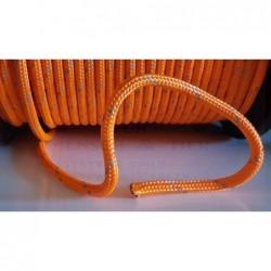 Polyester Seil 8mm or-refl