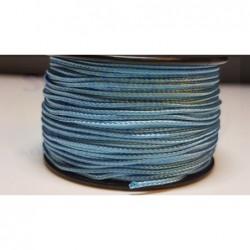 Microcord Carolina Blue