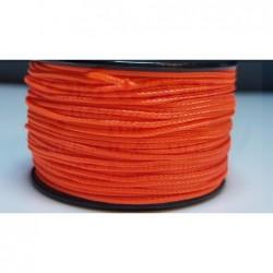 Microcord Neon Orange