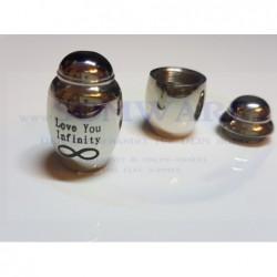 Mini Urne Kuppel Infinity