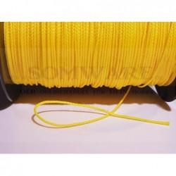 Microcord Nylon Canary Yellow
