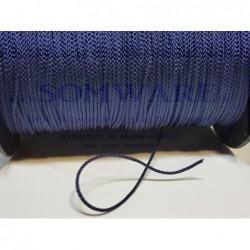 Microcord Nylon Midnight Blue