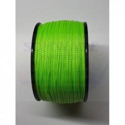 Nanocord Neon Green