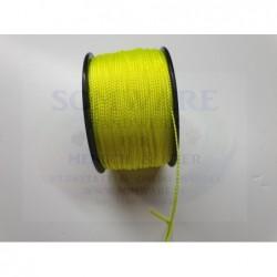 Nanocord Neon Yellow