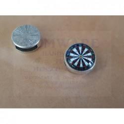 SP Dartscheibe 15mm