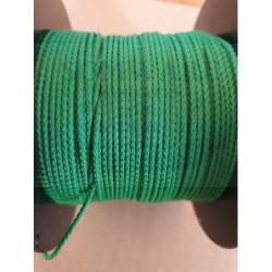 Microcord Nylon Gras Green