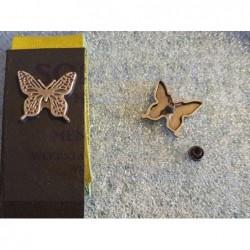 Niete Schmetterling