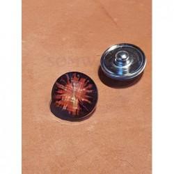 Druckknopf Feuerwerk