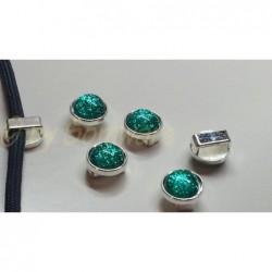 SP 10 mm Glitter Grün