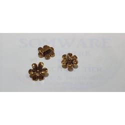 SP 6-Blatt antik-gold