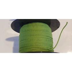 Microcord Leaf Green