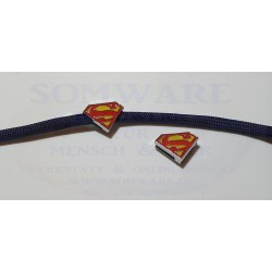 SP Superman Emaille