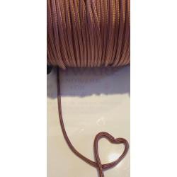 Deep Violet / Copper Gold...