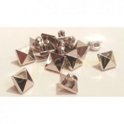 Knopf Pyramide si
