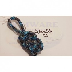 Paracord Typ 3 Abyss