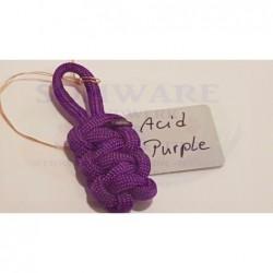Paracord Typ 3 Acid Purple