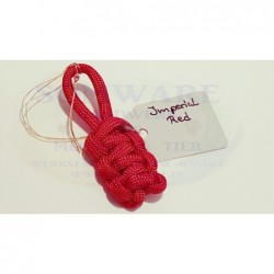 Paracord Typ 3 Imperial Red