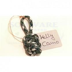 Paracord Typ 3 Kelly Camo