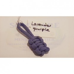 Paracord Typ 3 Lavender Purple