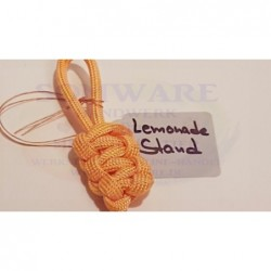Paracord Typ 3 Lemonade Stand