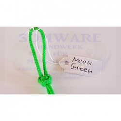 Paracord Typ 1 Neon Green