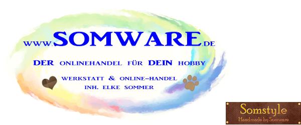 Herzlich Willkommen im Online-Shop von SOMWARE!